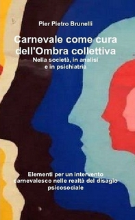 Carnevale cover
