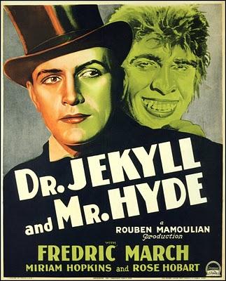 Dott. Jekyll e Mister Hyde, e l'Ombra dentro di noi.