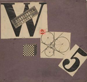 Max-Ernst collage