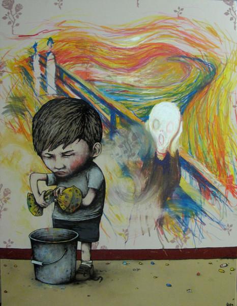 Dran - Munch