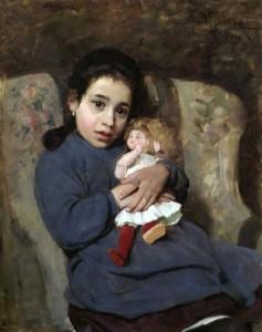 Granhut La bambola, 1895