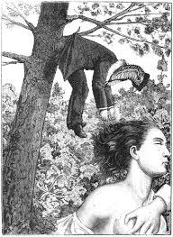 Max Ernst, collage