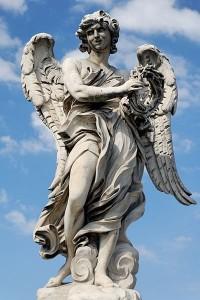 Angeli di Ponte Sant'Angelo
