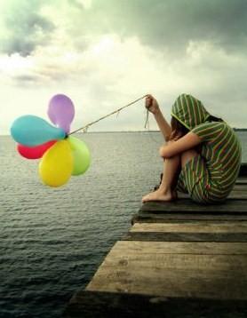 solitudine adolescenza