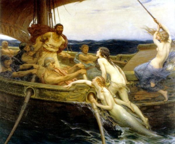 Draper-Herbert-James-Ulysses-and-the-Sirens