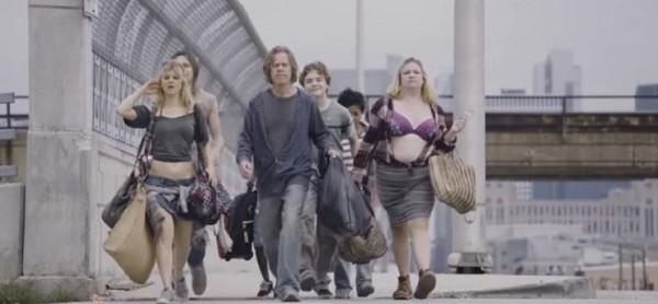 Famiglie allo sbando - Shameless - Serial TV