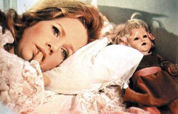 Sussurri e grida (Bergman, 1973)