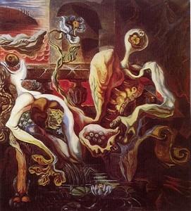 andre-masson-metamorfodi-degli-amanti-1938