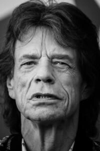 Mik Jagger, nasce in Inghilterra a Dartford, 26 luglio 1943